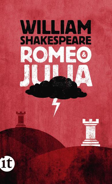 Romeo und Julia (insel taschenbuch) - William Shakespeare
