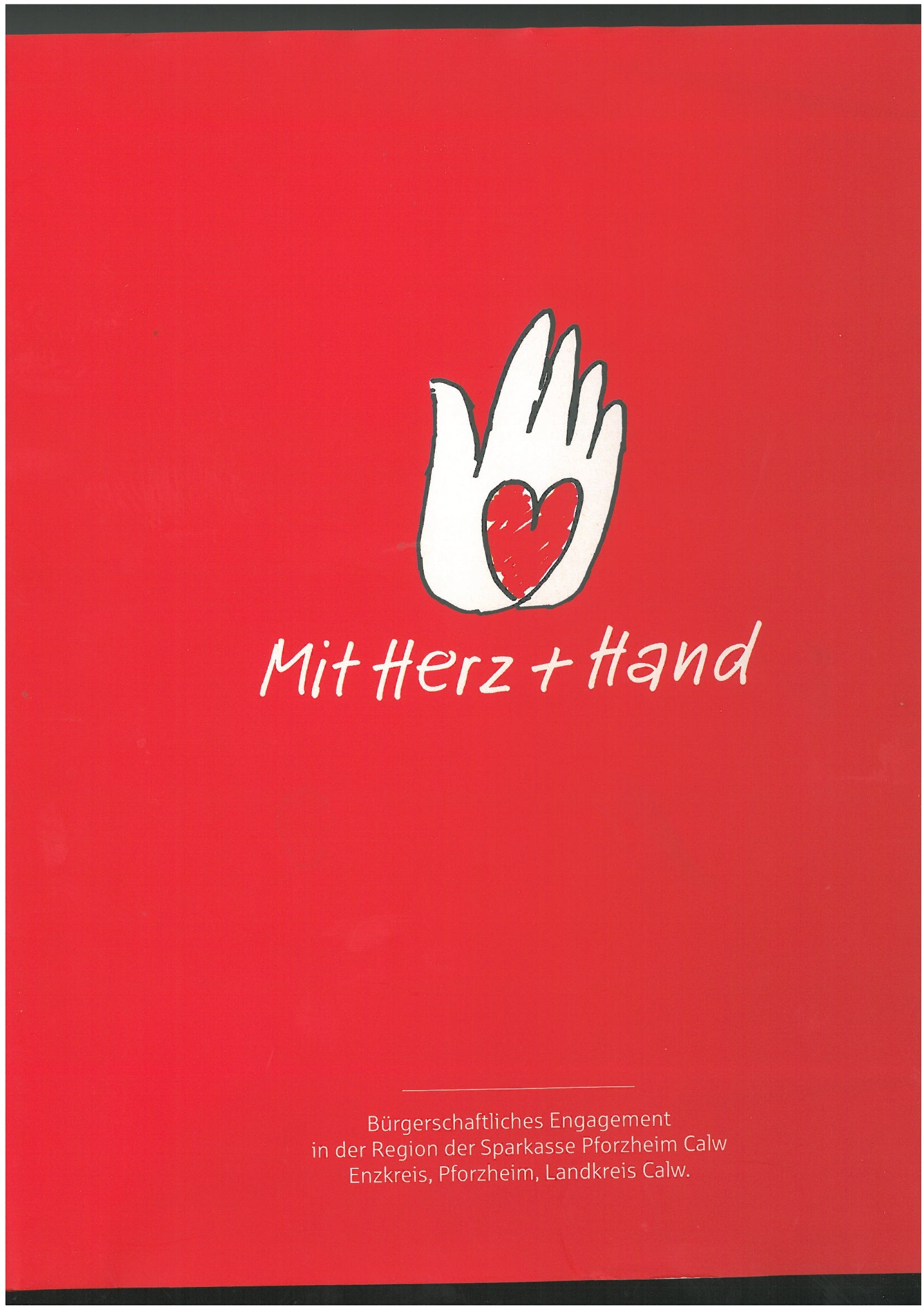 Mit Herz + Hand: Bürgerschaftliches Engagement ...