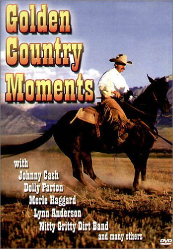 Various Artists - Golden Country Moments
