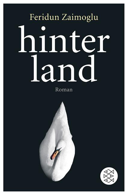 Hinterland: Roman - Feridun Zaimoglu