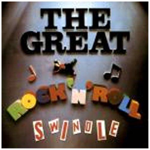 Sex Pistols - The Great Rock ´N´ Roll Swindl