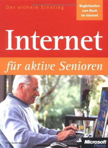 Internet für aktive Senioren - Axel Bornträger