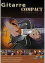 Gitarre Compact: Die Gitarrenschule auf DVD inklusive Akkordgrifftabelle