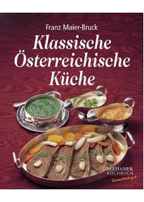 Klassische österreichische Küche Franz Maier Bruck Gebraucht Kaufen