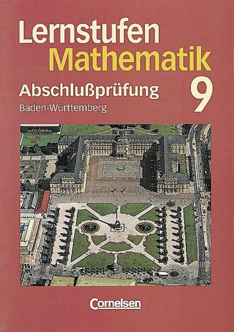 Lernstufen Mathematik - Hauptschule Baden-Württ...