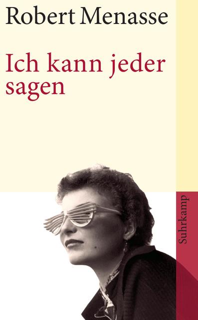 Ich kann jeder sagen: Erzählungen vom Ende der Nachkriegsordnung (suhrkamp taschenbuch) - Robert Menasse