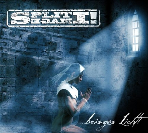Split Image - ...Bringen Licht!