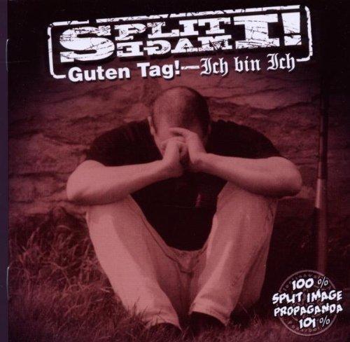 Split Image - Guten Tag!,Ich Bin Ich