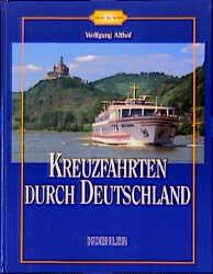 Kreuzfahrten durch Deutschland - Anna Althof