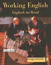 Working English, Course Book - Paul Westlake
