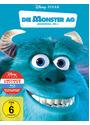 Die Monster AG [Steelbook]