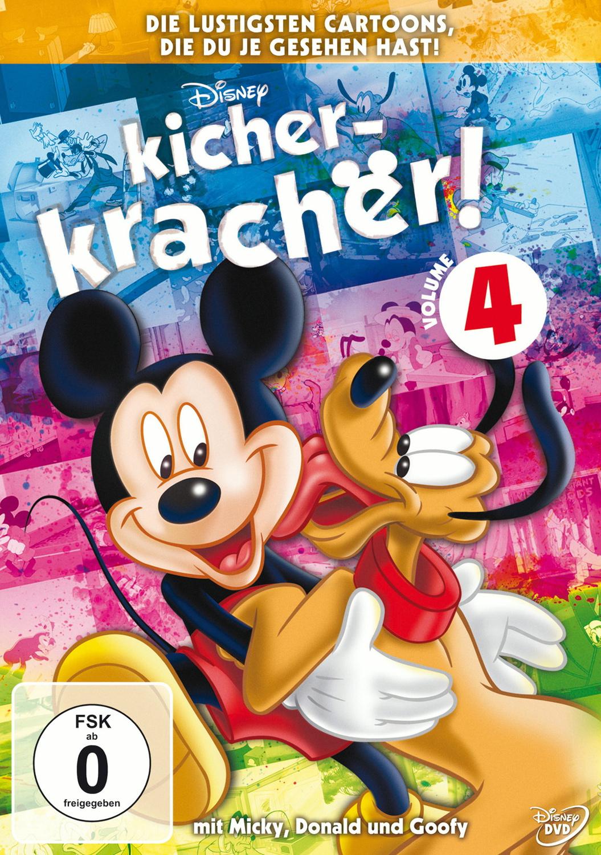 Kicher-kracher Vol. 4