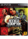 Red Dead Redemption [Game of the Year Edition]