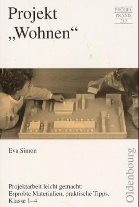 Projekt Wohnen - Eva Simon