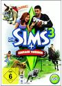 Die Sims 3 + Einfach tierisch [Hauptspiel inkl. Einfach tierisch-AddOn]