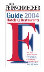 Hotels und Restaurants in Deutschland 2004 . Ga...