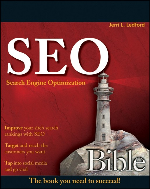 SEO: Search Engine Optimization Bible (Bible (W...