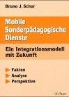 Mobile Sonderpädagogische Dienste - Bruno J. Schor