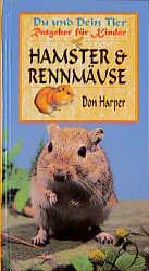 Hamster und Rennmäuse - Don Harper