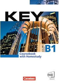 Key: B1 - Kursbuch mit CDs und Phrasebook: Europäischer ...