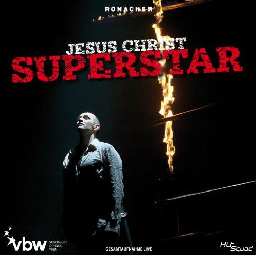 Jesus Christ Superstar - Das Musical - Gesamtau...