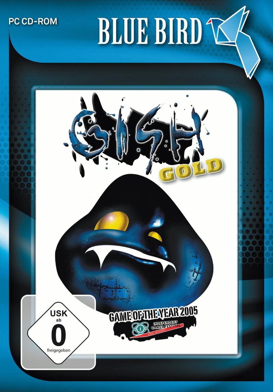 Blue Bird: Gish Gold