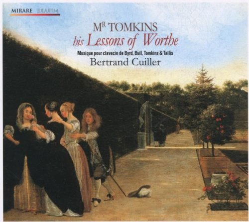 Bertrand Cuiller - Mr Tomkins,His Lessons of Wo...