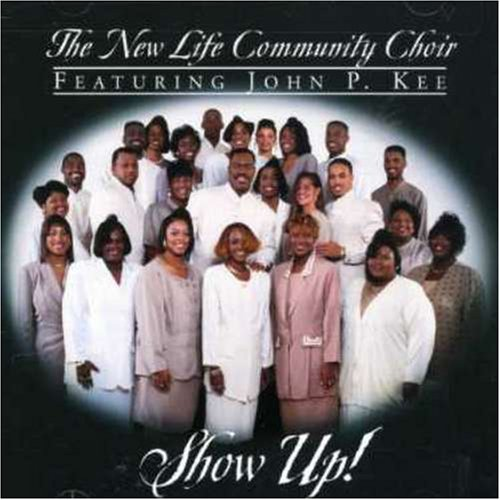 New Life Community Choir - Show Up!