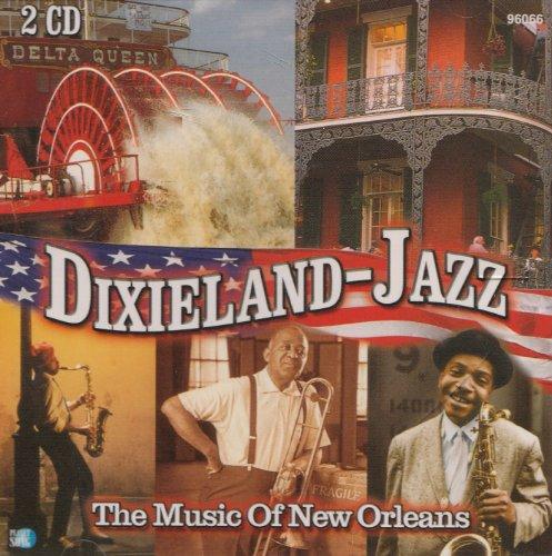 Chris Barber - Dixieland Jazz