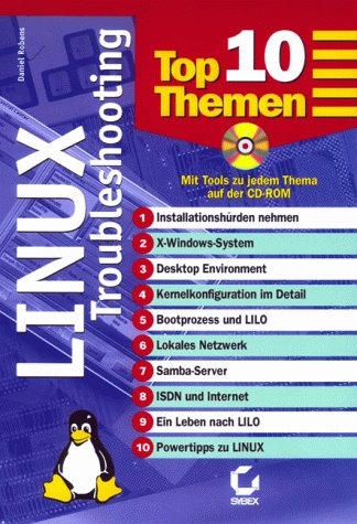 LINUX Troubleshooting. TopTenThemen - Daniel Ro...