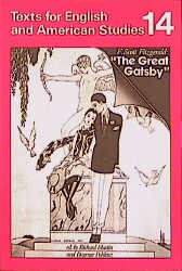 The Great Gatsby. Students´ Book - F. Scott Fit...