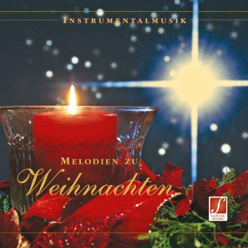 Santec Music - Weihnachtsmusik - Melodien zu We...