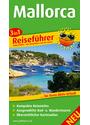 Reiseführer Mallorca: Für Ihren Aktiv-Urlaub, 3in1, kompakte Reiseinfos, ausgewählte Rad- und Wandertouren, übersichtlicher Kartenatlas - k. A.