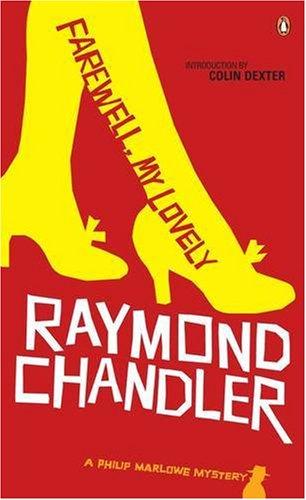 Farewell, My Lovely (Penguin Fiction) - Raymond Chandler