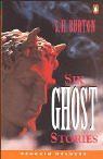 Six Ghost Stories. Level 3, Pre-Intermediate. (Lernmaterialien): Peng3:Eight Ghost Stories NE - S. H. Burton