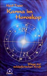 Karma im Horoskop - Heidi Treier