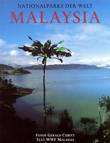 Malaysia - Gerald Cubitt