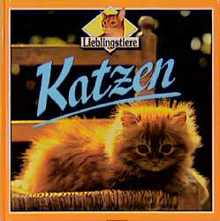 Katzen - Kate Petty