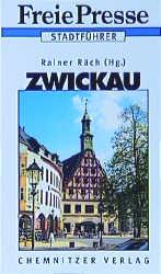 Zwickau - Rainer Räch