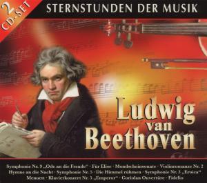 Various - Sternstunden der Musik: Beethoven