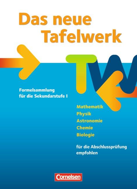 Das neue Tafelwerk - Westliche Bundesländer - A...