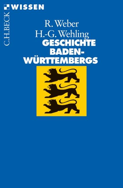 Geschichte Baden-Württembergs.