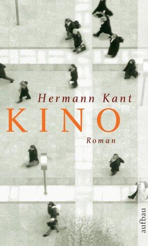 Kino: Roman - Hermann Kant