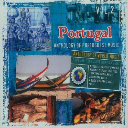 Amalia Rodrigues - Anthology of Portuguese Musi...