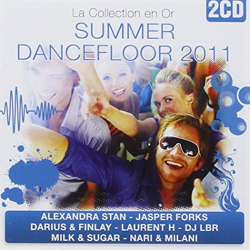 La Collection en Or - Summer Dancefloor