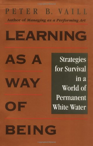 Learning as a Way of Being: Strategies for Surv...
