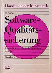 Software-Qualitätssicherung: Konstruktive und a...