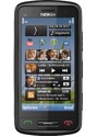 Nokia C6-01 schwarz