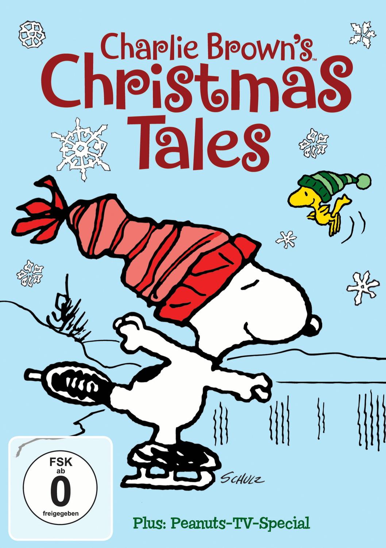 Peanuts: Charlie Brown´s Christmas Tales