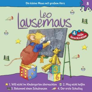 Leo Lausemaus - Kommt in die Schule Folge 08